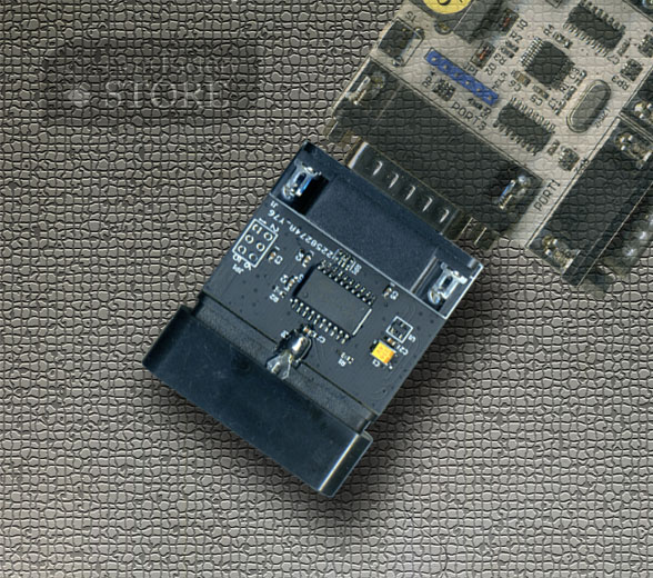 PS/PS2 Expansion Board